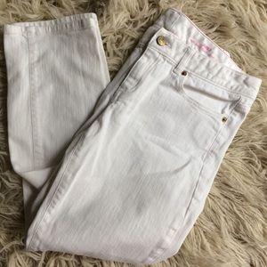 ECU Lilly Pulitzer Jeans